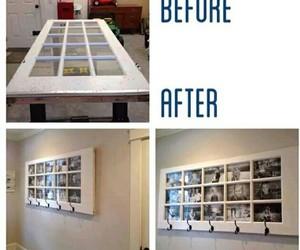 diy, door, and photo image