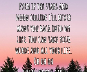demi lovato, frase, and song image