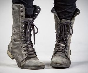 boots and aesthetic image