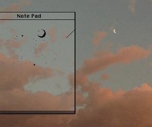 beautiful, sky, and stars image