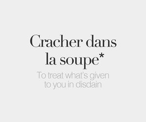 french, language, and words image