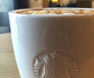 berlin, caramel, and coffee image