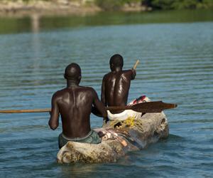 african american, beach, and dark skin image