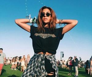coachella, fashion, and girl image