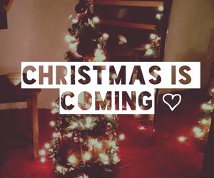 christmas, lights, and coming image