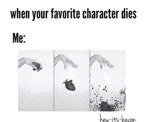 book, anime, and character image