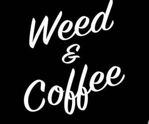 caffeine, cannabis, and weed image