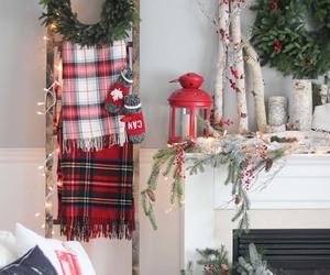 christmas, christmas decorations, and christmas inspiration image