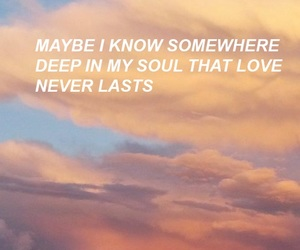 quotes, aesthetic, and paramore image