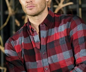 Jensen Ackles and perfection image