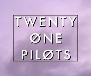 wallpaper, twenty one pilots, and purple image