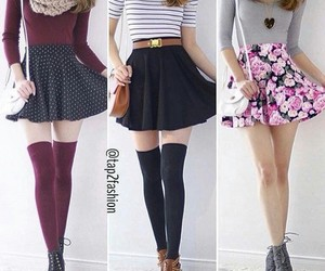 outfit and skirts image