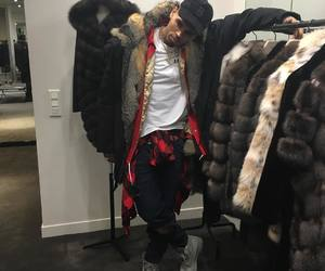 chris brown, breezy, and lifestyle image