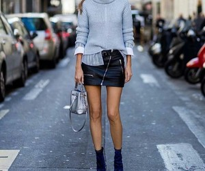 fashion, outfit, and today image