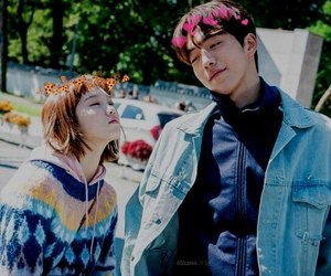 kdrama, nam joo hyuk, and korean image