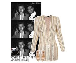 moda, ropa, and Harry Styles image