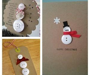 christmas and diy image