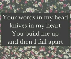 quotes, human, and Lyrics image