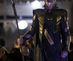 Marvel and loki laufeyson image