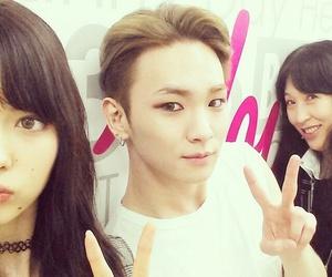 key, SHINee, and 八木アリサ image