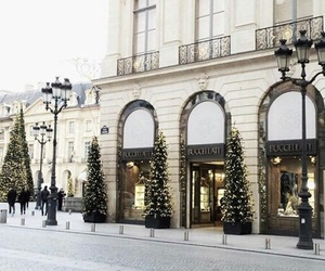 christmas, classy, and luxury image