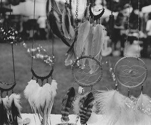 beautiful, dreamcatcher, and photography image