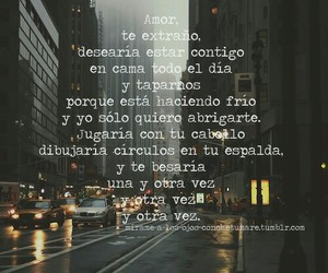 frase and te extraño image