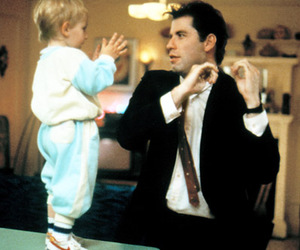 baby, lovely, and movie image