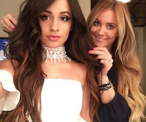 camila cabello, ally brooke, and lauren jauregui image