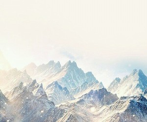 background and mountains image
