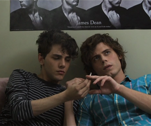 boy, movie, and xavier dolan image