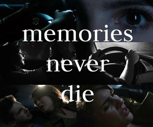 memories, quote, and teen wolf image