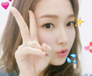 jessica, jung sooyeon, and jessica icons image
