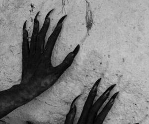 alternative, black, and Darkness image