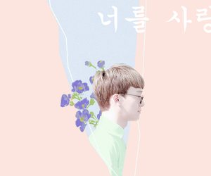 Chen, exo, and pastel image