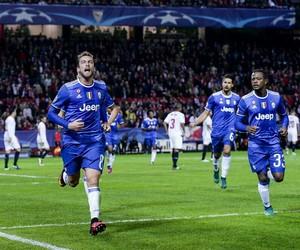 claudio marchisio, Juventus, and patrice evra image