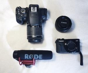 canon, fotografia, and goals image