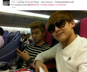 nichkhun and wooyoung image