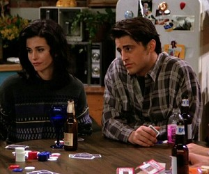 90s, friends, and joey tribbiani image