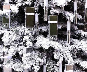 christmas, kylie jenner, and kylie image