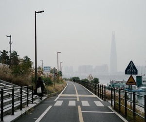 beautiful, city, and korea image