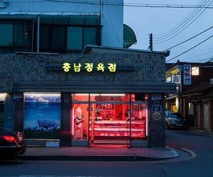 korea, aesthetic, and seoul image