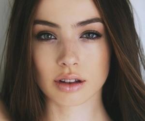 angel, eyes, and beautiful image