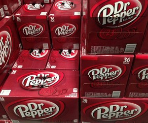 dr pepper and mystic messenger image