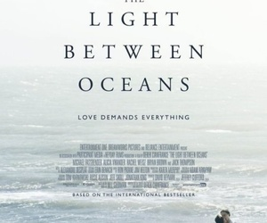michael fassbender, alicia vikander, and the light between oceans image