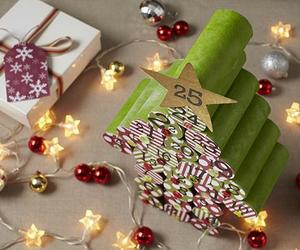 calendar, holiday, and christmas image