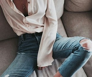 fashion, style, and cute image