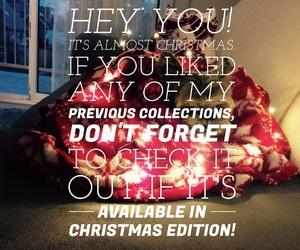 christmas, collection, and like image