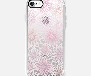 case, cover, and flowers image