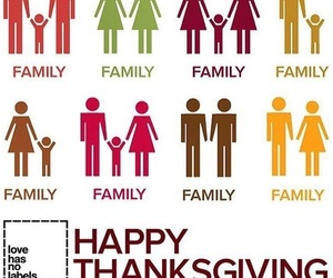 thanksgiving and thankful image